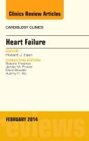 Heart Failure, An Issue of Cardiology Clinics