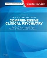 Massachusetts General Hospital Comprehensive Clinical Psychiatry 2E