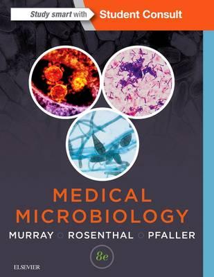 Medical Microbiology, 8E