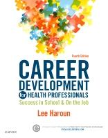 Career Development for Health Professionals 4E