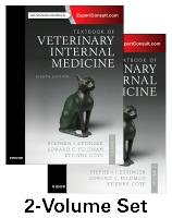 Textbook of Veterinary Internal Medicine 8e