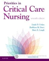 Priorities in Critical Care Nursing 7e