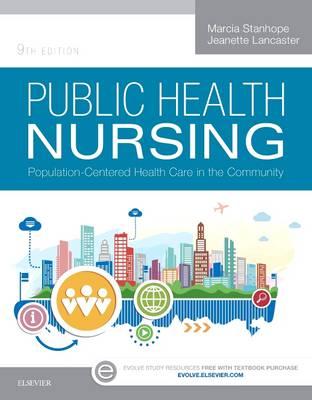 Public Health Nursing 9e