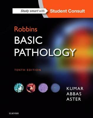 Robbins Basic Pathology 10E