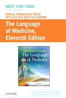 Medical Terminology Online for The Language of Medicine (Access Code)