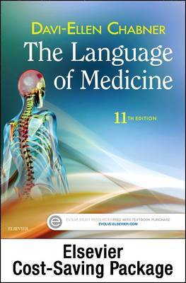 Medical Terminology Online for The Language of Medicine (Access Code and Textbook Package)