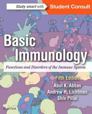 Basic Immunology 5E