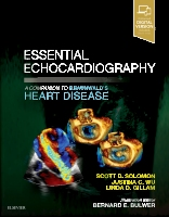 Essential Echocardiography: A Companion to Braunwald's Heart Disease
