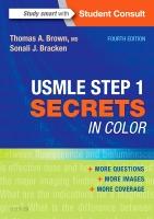 USMLE Step 1 Secrets, 4E