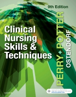 Clinical Nursing Skills and Techniques 9e