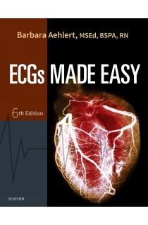 ECGs Made Easy 6E