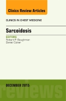 Sarcoidosis, An Issue of Clinics in Chest Medicine