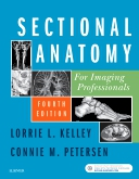 Sectional Anatomy for Imaging Professionals 4e