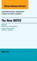 The New NOTES, An Issue of Gastrointestinal Endoscopy Clinics of North America