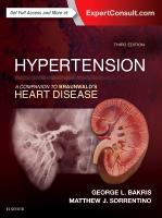 Hypertension 3e: A Companion to Braunwald's Heart Disease