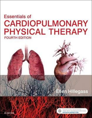 Essentials of Cardiopulmonary Physical Therapy 4E