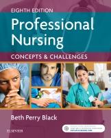 Professional Nursing 8e