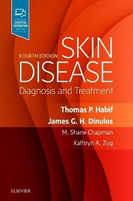 Skin Disease: Diagnosis and Treatment 4E