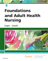Foundations and Adult Health Nursing 8e
