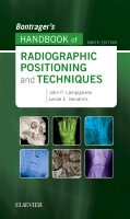 Bontrager⑈s Handbook of Radiographic Positioning and Techniques