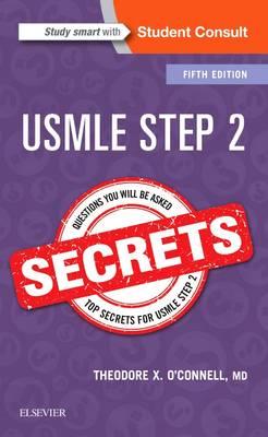 USMLE Step 2 Secrets 5e