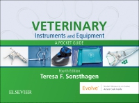 Veterinary Instruments and Equipment 4e: A Pocket Guide
