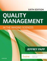 Quality Management in the Imaging Sciences 6E