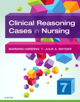 Critical Thinking Cases in Nursing