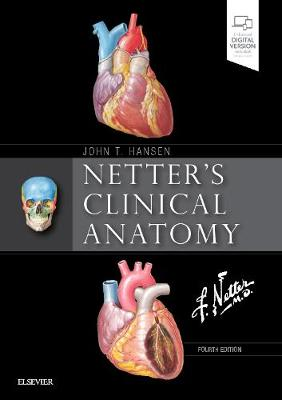 Netter's Clinical Anatomy 4E