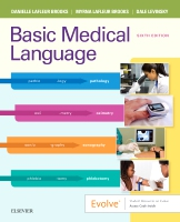Basic Medical Language with Flash Cards 6E