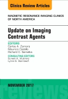 Update on Imaging Contrast Agents, An Issue of Magnetic Resonance Imaging Clinics of North America