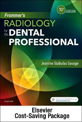 Frommer's Radiology for the Dental Professional - Text and Study Guide Package