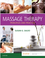 Massage Therapy 6E