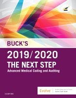 The Next Step: Advanced Medical Coding and Auditing, 2019/2020 Edition