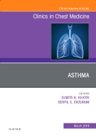 Asthma, An Issue of Clinics in Chest Medicine