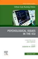 An Issue of Critical Care Nursing Clinics of North America
