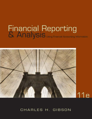 Financial Reporting & Analysis