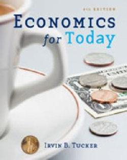 Study Guide for Tucker' Economics for Today's World, 6th