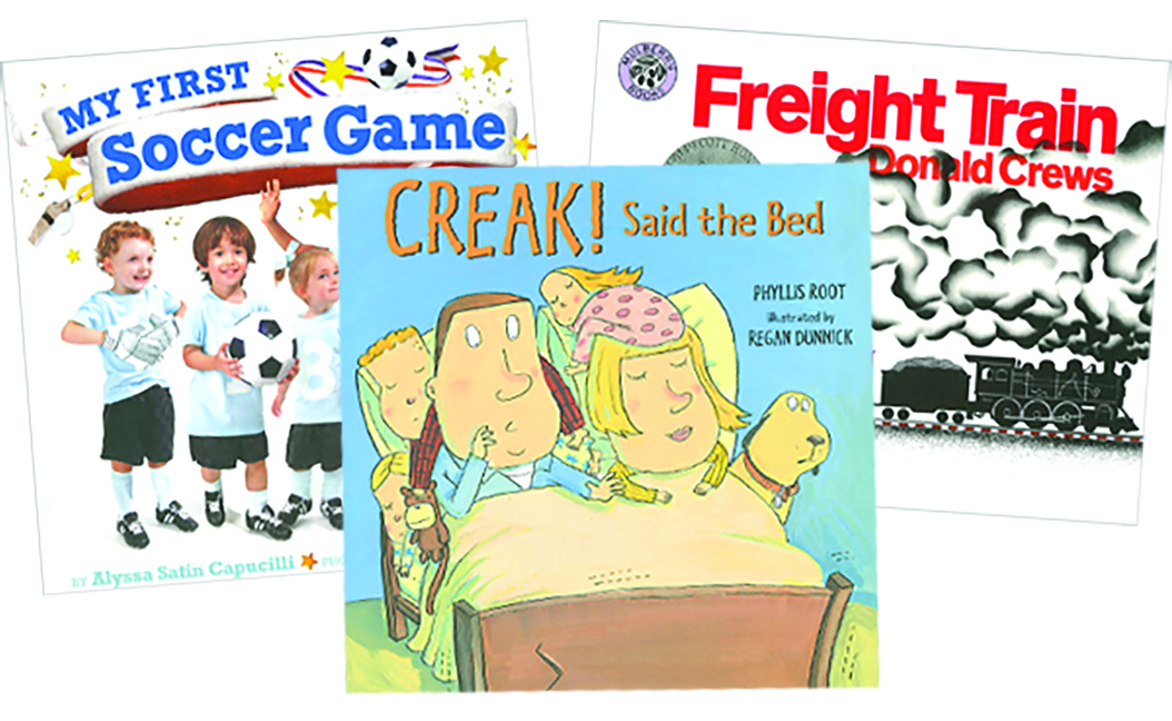Units of Study for Writing, Grade K Trade Book Pack