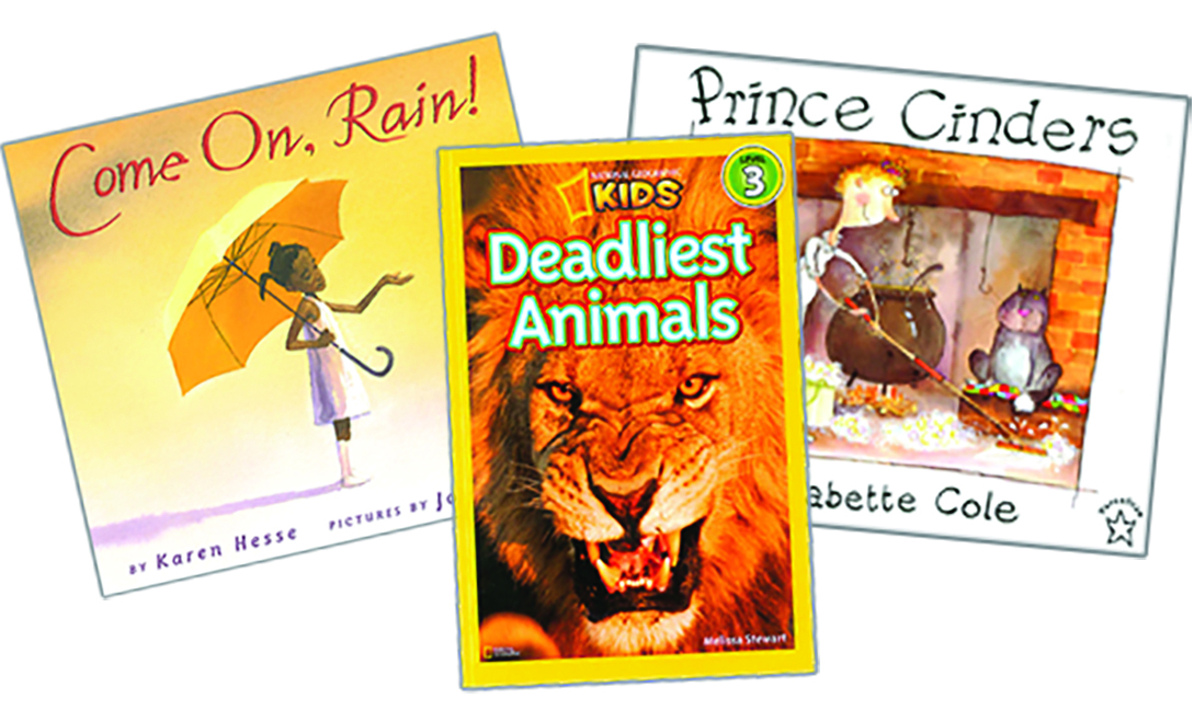 Units of Study for Writing, Grade 3 Trade Book Pack