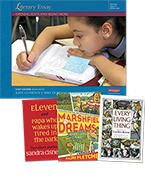 Units of Study in Opinion, Information and Narrative Writing: Literary Essay - Opening Texts and Seeing More, Grade 5 Trade Book Pack