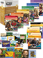 Comprehension Toolkit: The Primary Comprehension Toolkit, Classroom Bundle
