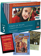 Units of Study in Opinion, Information and Narrative Writing, Grade 5 with Trade Book Pack