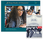 Units of Study for Teaching Reading: A Deep Study of Character with Trade Pack