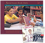 Units of Study for Teaching Reading: Social Issues Book Clubs: Reading for Empathy and Advocacy with Trade Pack