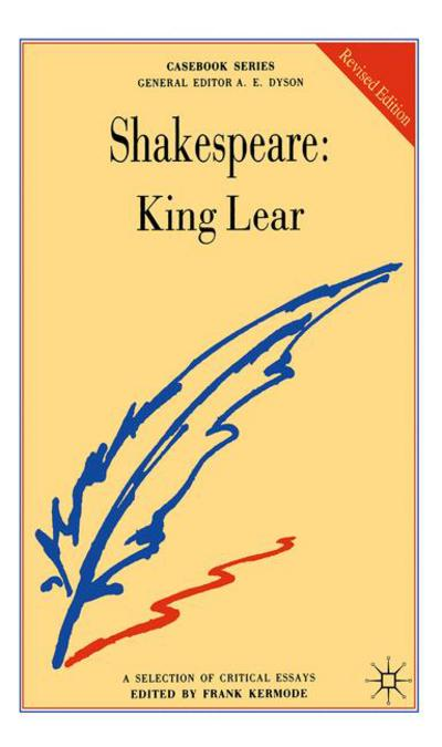King Lear Rev