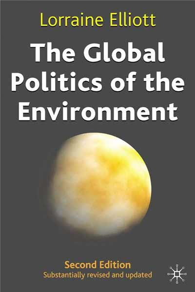Global Politics of Environment