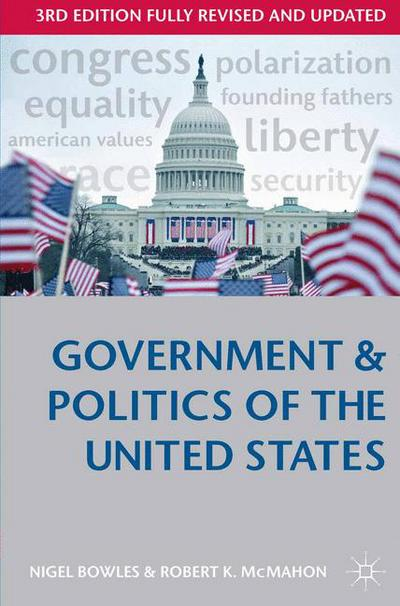Government & Politics US