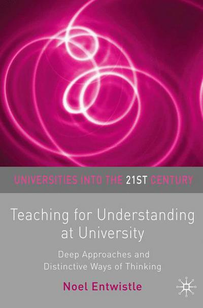 Teaching for Understanding at University