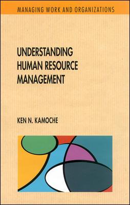 Understanding Human Resource Management